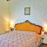 Ferienhaus Toskana TOH425 Doppelbettzimmer