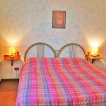 Ferienhaus Toskana TOH425 Schlafzimmer