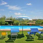 Ferienhaus Toskana TOH425 Swimmingpool