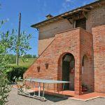 Ferienhaus Toskana TOH425 Tischtennisplatte