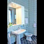 Ferienhaus Toskana TOH430 Badezimmer