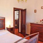 Ferienhaus Toskana TOH430 Doppelbettzimmer