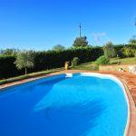 Ferienhaus Toskana TOH430 - Pool