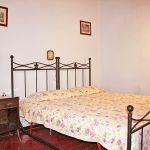 Ferienhaus Toskana TOH430 Schlafzimmer mit Doppelbett