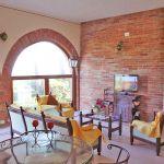 Ferienhaus Toskana TOH430 Wohnbereich
