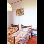 Ferienhaus Toskana TOH430 Zweibettzimmer