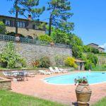 Ferienhaus Toskana TOH430 mit Pool