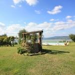 Ferienhaus Toskana TOH435 - Brunnen im Gartenbereich