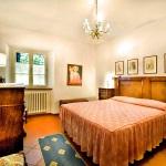 Ferienhaus Toskana TOH440 - Doppelbettzimmer