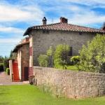 Ferienhaus Toskana TOH440 - Garten