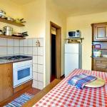 Ferienhaus Toskana TOH440 - Küche