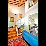 Ferienhaus Toskana TOH440 - Treppe