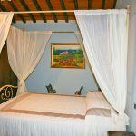 Ferienhaus Toskana TOH445 Doppelzimmer
