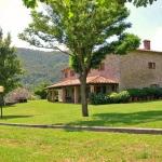 Ferienhaus Toskana TOH445 - Garten