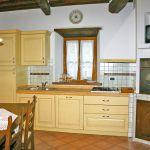 Ferienhaus Toskana TOH445 Küche