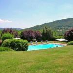 Ferienhaus Toskana TOH445 - Pool im Garten