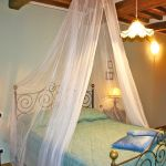 Ferienhaus Toskana TOH445 Schlafzimmer