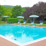 Ferienhaus Toskana TOH445 Swimmingpool