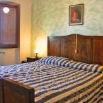 Ferienhaus Toskana TOH465 - Doppelbett