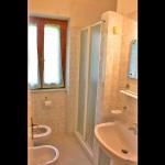 Ferienhaus Toskana TOH465 - Duschbad