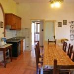 Ferienhaus Toskana TOH465 - Esstisch