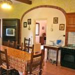 Ferienhaus Toskana TOH465 - Küche