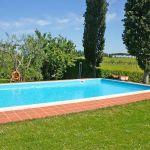 Ferienhaus Toskana TOH465 Pool