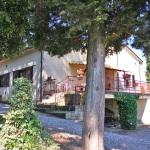 Ferienhaus Toskana TOH465 - Vorgarten