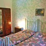 Ferienhaus Toskana TOH465 - Zweibettzimmer