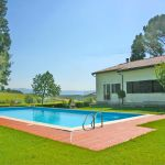 Ferienhaus Toskana TOH465 mit Pool