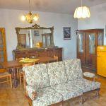 Ferienhaus Toskana am Meer TOH490 Couch im Wohnraum