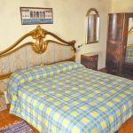 Ferienhaus Toskana am Meer TOH490 Doppelbettzimmer