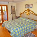 Ferienhaus Toskana am Meer TOH490 Doppelzimmer