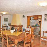 Ferienhaus Toskana am Meer TOH490 Esstsich