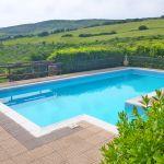 Ferienhaus Toskana am Meer TOH490 Pool
