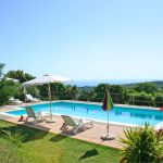 Ferienhaus Toskana am Meer TOH490 Swimmingpool