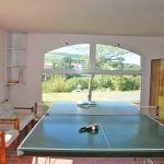 Ferienhaus Toskana am Meer TOH490 Tischtennisplatte
