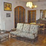 Ferienhaus Toskana am Meer TOH490 Wohnbereich