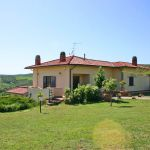 Ferienhaus Toskana am Meer TOH490 mit Garten