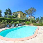 Ferienhaus Toskana mit Pool TOH422
