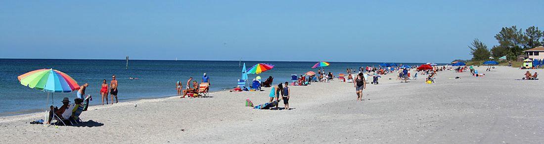 Strand Englewood Beach 2