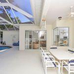 Villa Florida FVE45867 überdachte Terrasse