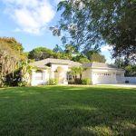 Villa Florida FVE45867 Grundstück mit Rasenfläche