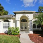 Villa Florida FVE45867 Hauseingang
