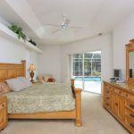 Villa Florida FVE45867 Master-Schlafzimmer