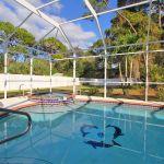 Villa Florida FVE45867 Poolbereich