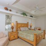 Villa Florida FVE45867 Schlafzimmer mit Doppelbett