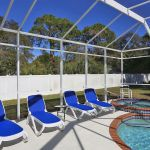 Villa Florida FVE45867 Sonnenliegen am Pool