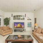 Villa Florida FVE45867 Wohnbereich mit TV
