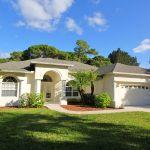 Villa Florida FVE45867 mit Garage